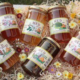 Paket ljubitelja meda